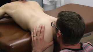 FamilyDick-Daddy Lets Doctor Pound His Son