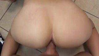 SisLovesMe – Fucked My Stepsister On The Kitchen Counter