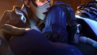 Overwatch Full HD [60FPS] – Fap of the Game 2 (Ultimate Edition)