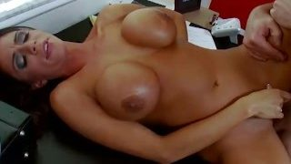 Best of Big Fake Tits: Plastic Sluts #01